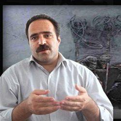 هم خانواده صلح گالری اینفو: نمایشگاه انفرادی نقاشی شهباز سلمانی / شهباز ...